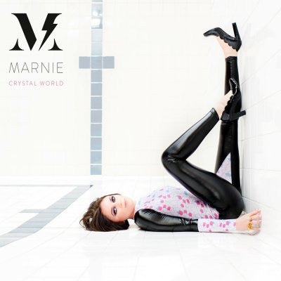 Marnie - Crystal World