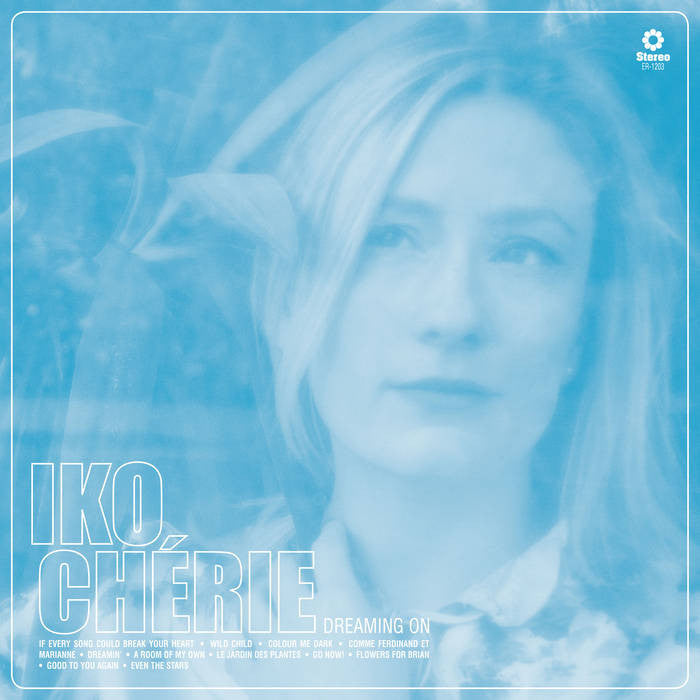 Iko Cherie - Dreaming On