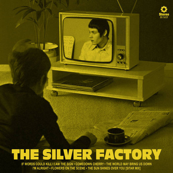 Silver Factory, The - If Words Could Kill