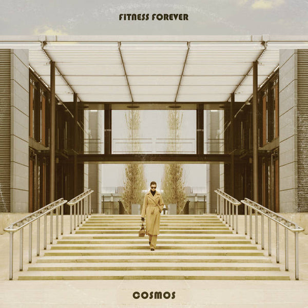 Fitness Forever - Cosmos