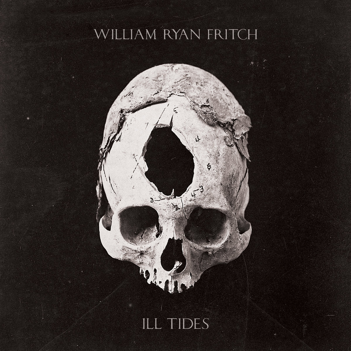 William Ryan Fritch - Ill Tides