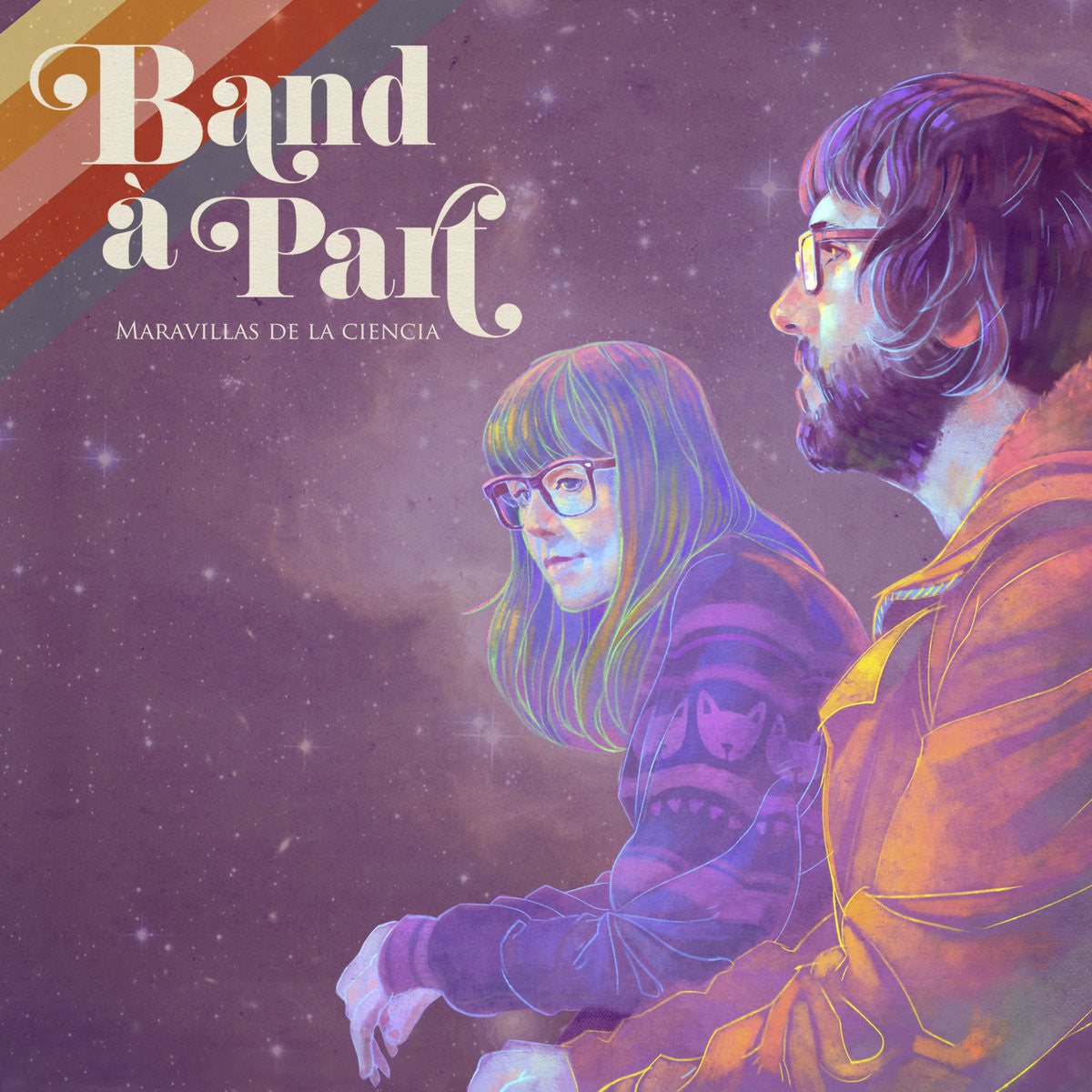 Band A Part - Maravillas De La Ciencia