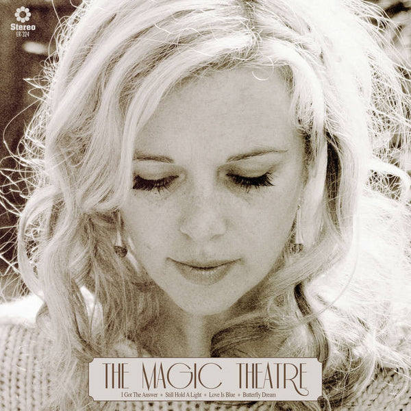 Magic Theatre, The - I Got The Answer