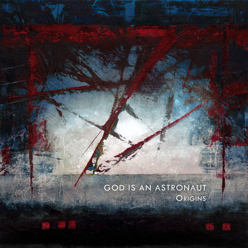 God Is An Astronaut - Origins