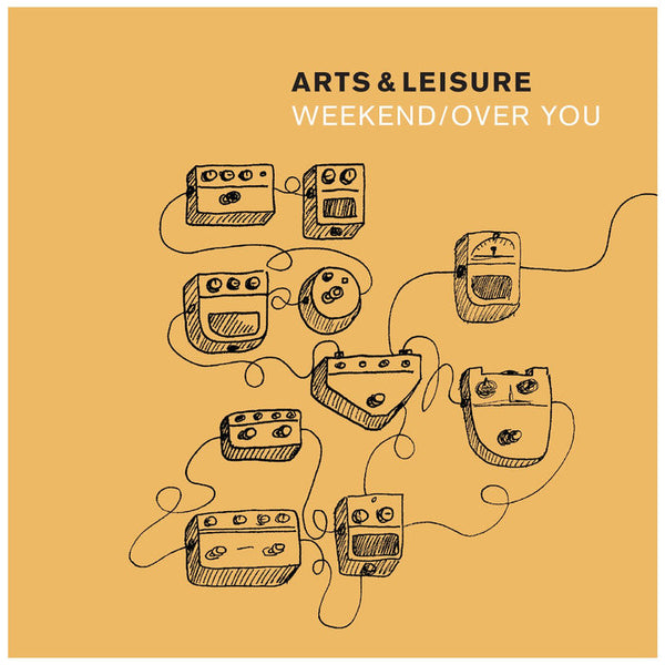 Arts & Leisure - Weekend / Over You