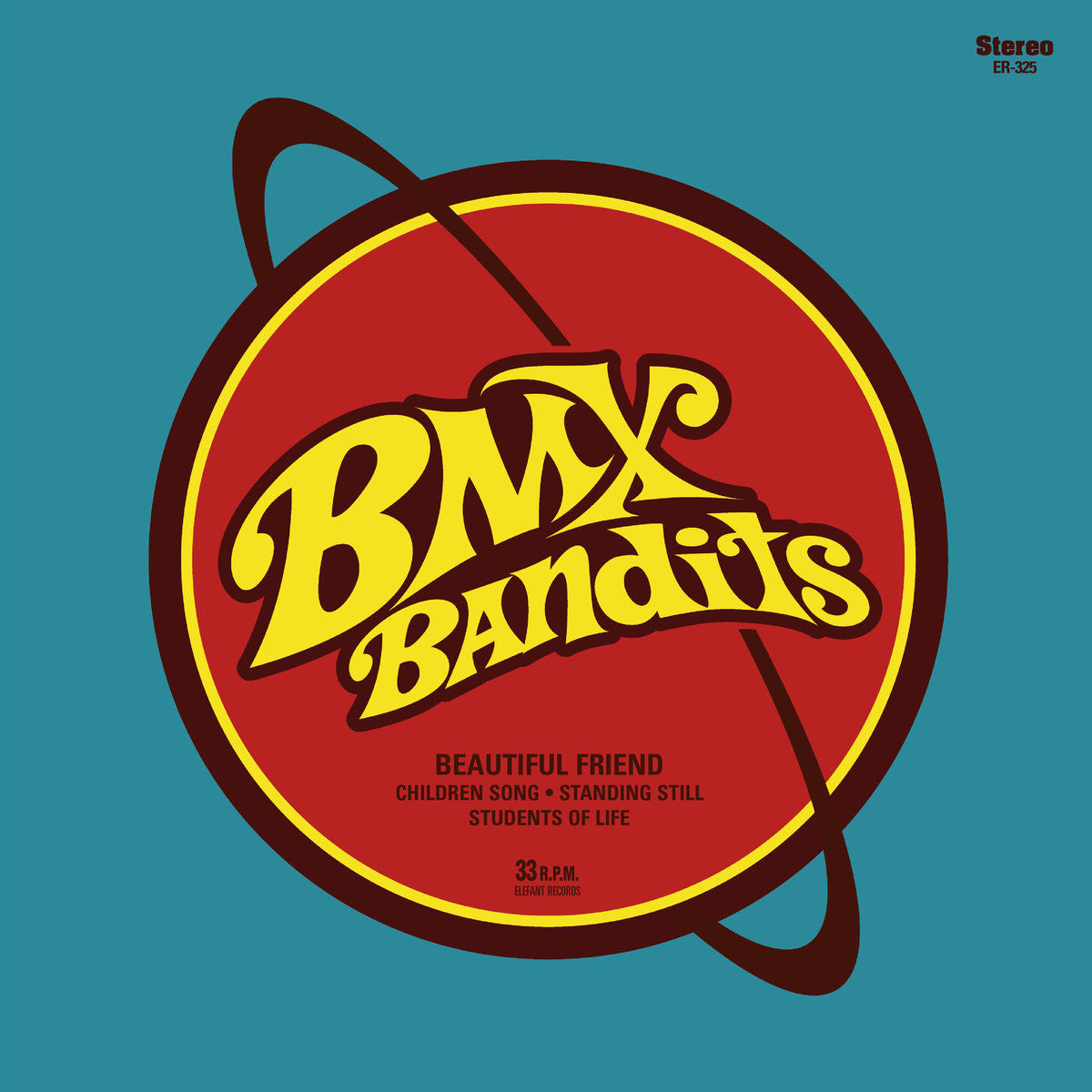 BMX Bandits - Beautiful Friend