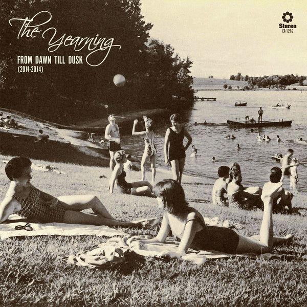 Yearning, The - From Dawn Till Dusk (2011-2014)