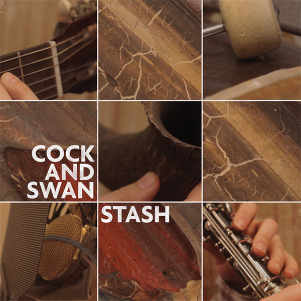 Cock and Swan - Stash Ltd