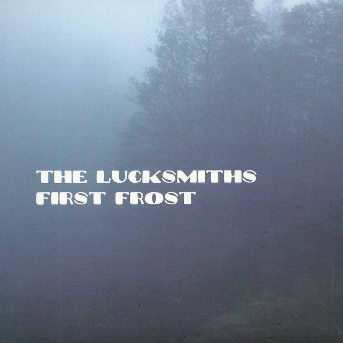 Lucksmiths, The - First Frost