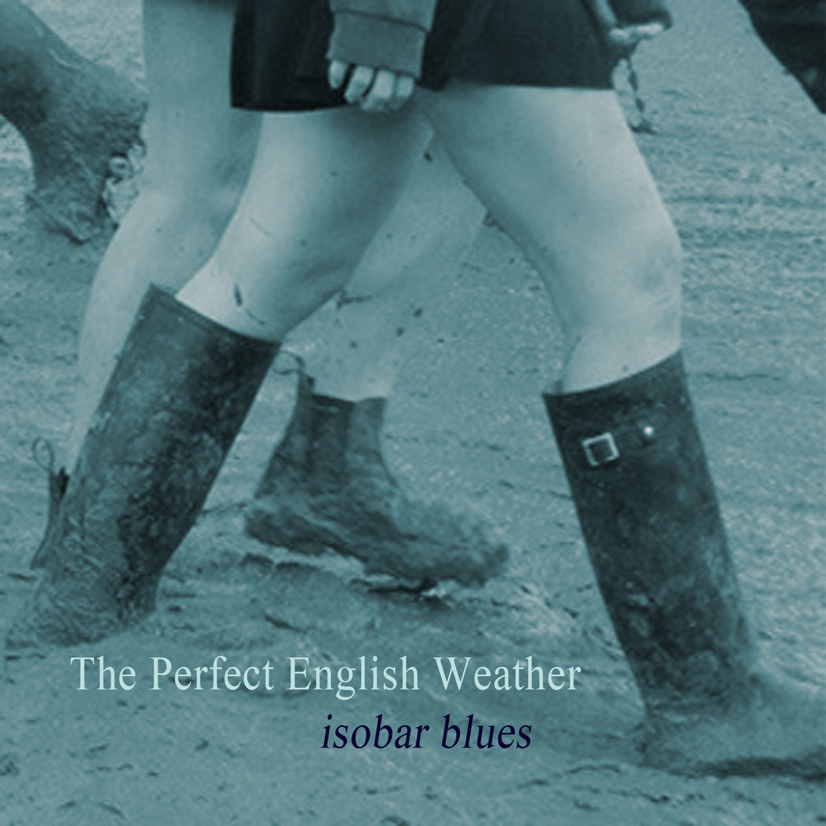 Perfect English Weather, The - Isobar Blues
