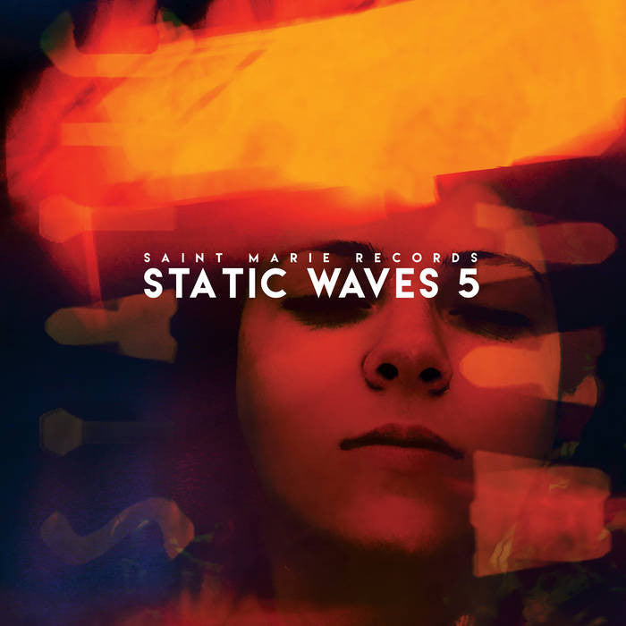 v/a - Static Waves 5