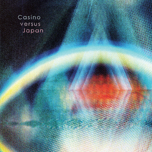 Casino Versus Japan - Night On Tape