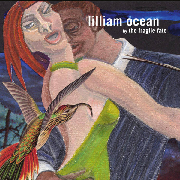 Fragile Fate, The - Lilliam Ocean
