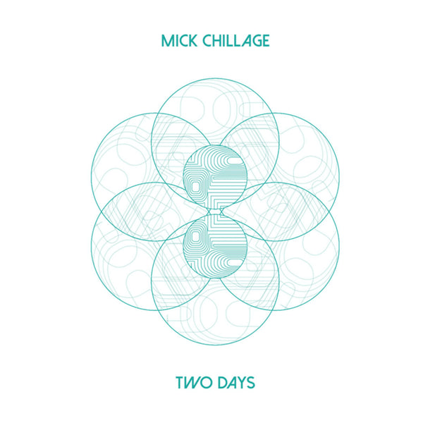 Mick Chillage - Two Days