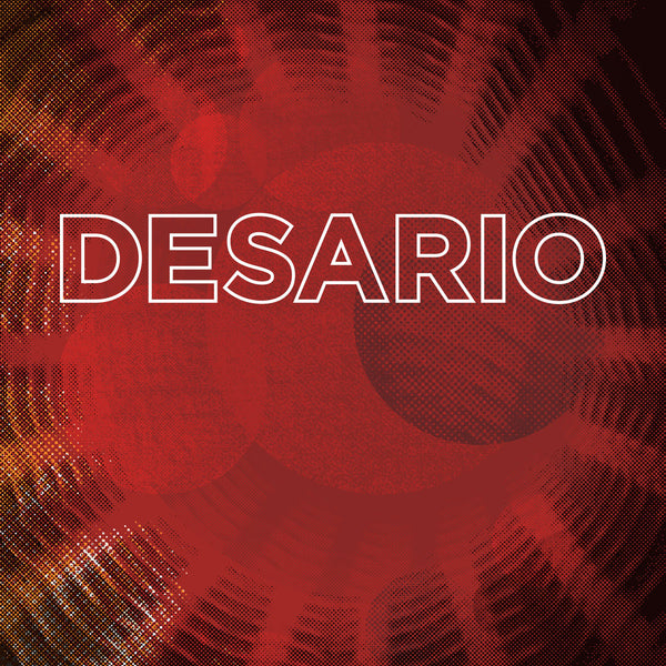 Desario - Red Returns