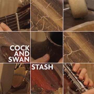 Cock and Swan - Stash