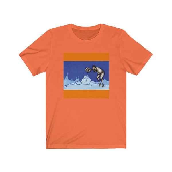 My Morning Jacket - Chapter 2: Learning: Early Recordings T-SHIRT