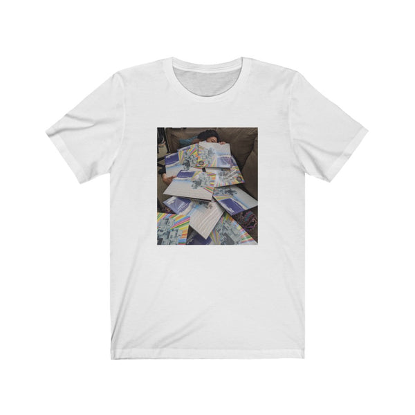 Sweet Trip - Valerie Napping T-SHIRT
