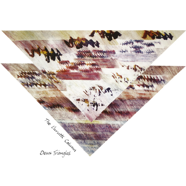 Durutti Column, The - Deux Triangles (Deluxe Edition)