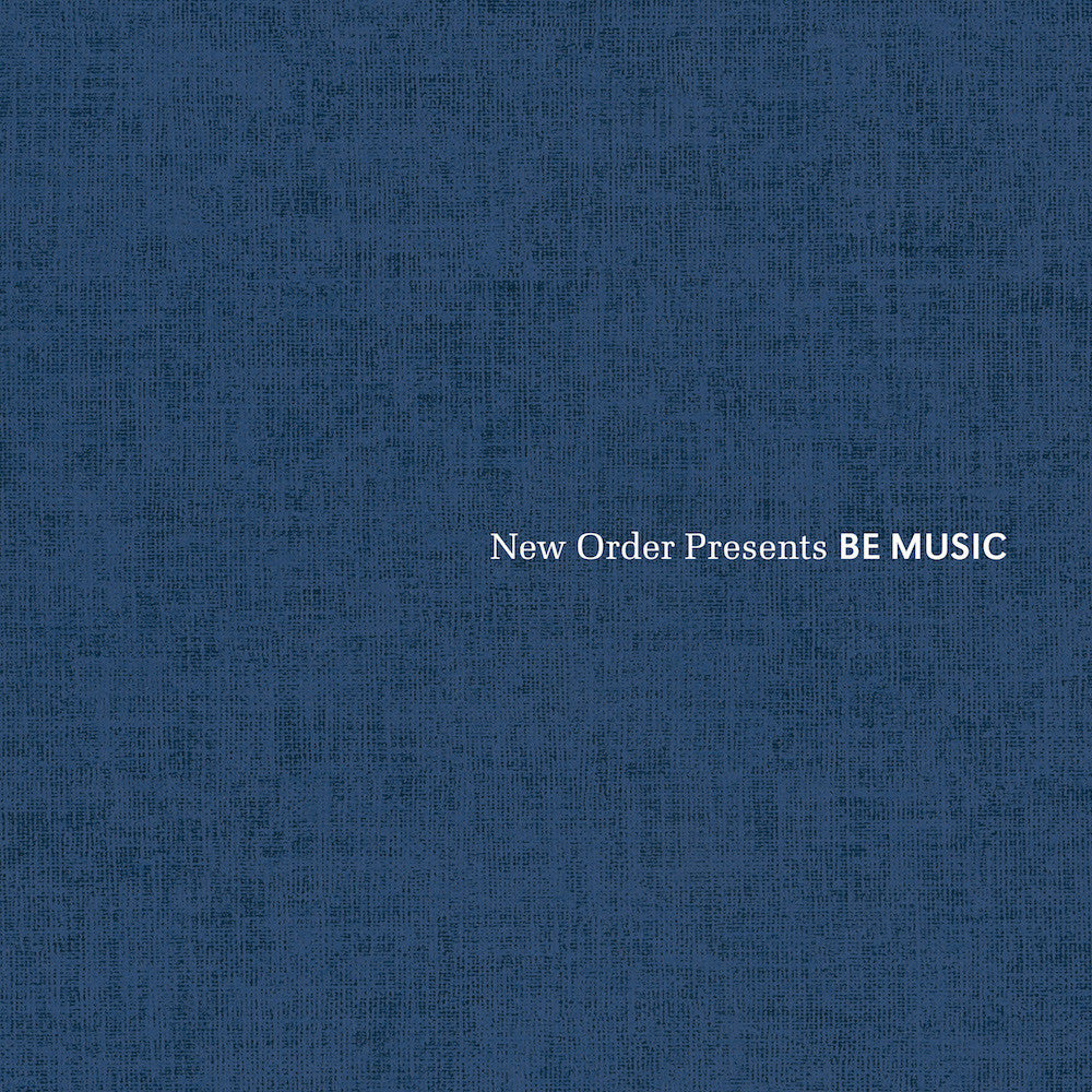 v/a - New Order Presents Be Music