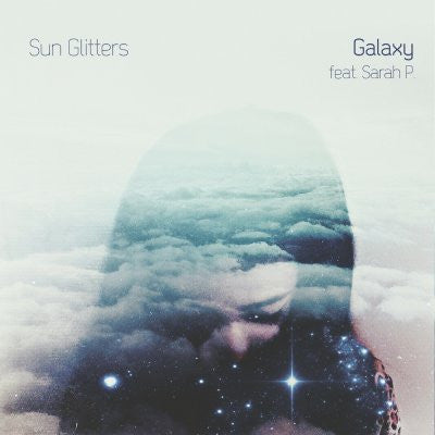 Sun Glitters - Galaxy feat. Sarah P. (Japan Edition)