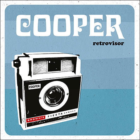 Cooper - Retrovisor (25th Elefant Anniversary Reissue)