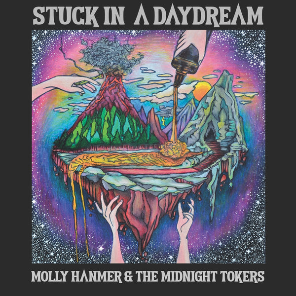 Molly Hanmer & The Midnight Tokers - Stuck in a Daydream