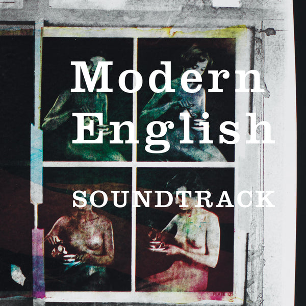 Modern English - Soundtrack