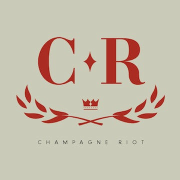 Champagne Riot - Moonstruck EP