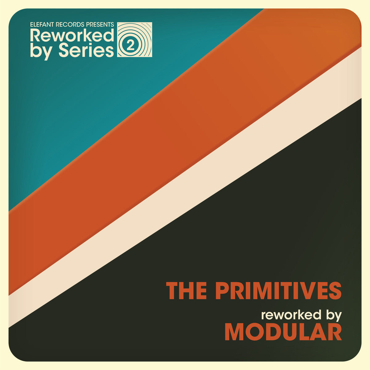 Primitives, The - Reworked By Modular
