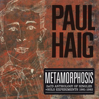 Paul Haig - Metamorphosis