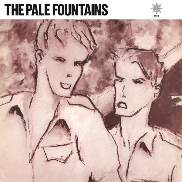 Pale Fountains, The - Something on My Mind