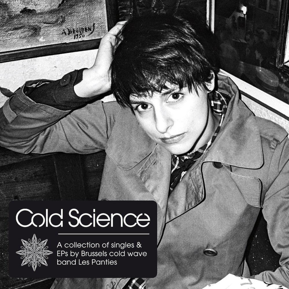 Les Panties - Cold Science