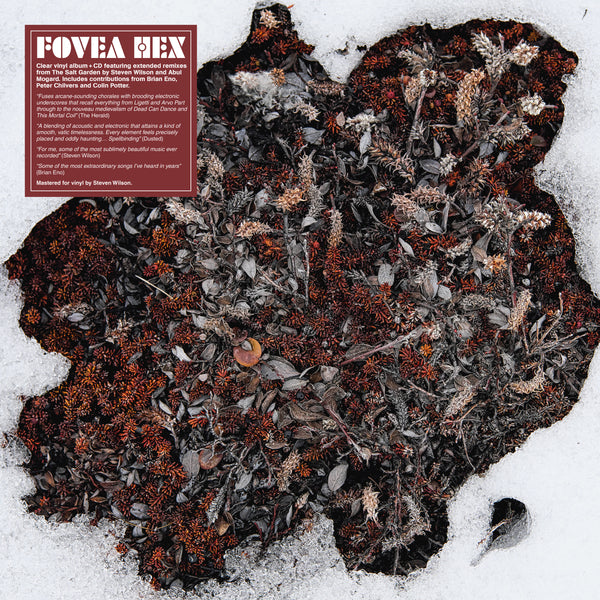Fovea Hex - The Salt Garden (Landscaped)