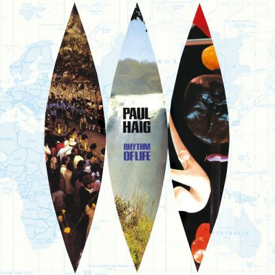 Paul Haig - Rhythm Of Life