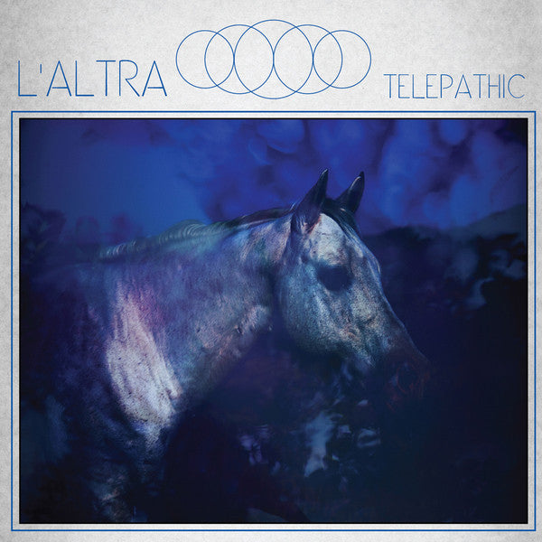 L'Altra - Telepathic (Deluxe Edition)