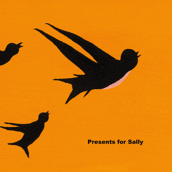 Presents For Sally - Colours & Changes