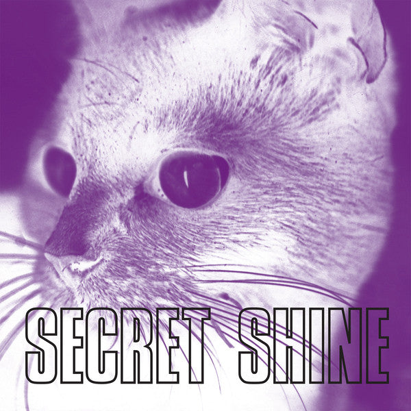 Secret Shine - Untouched