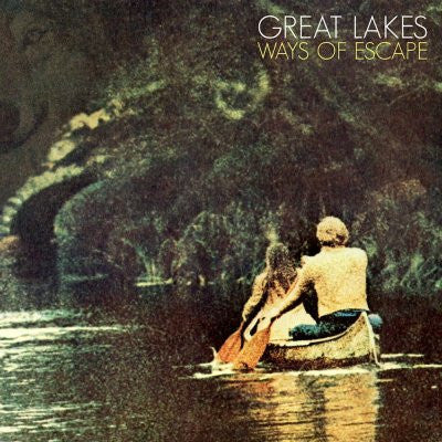Great Lakes - Ways of Escape