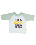 Rock Child of God