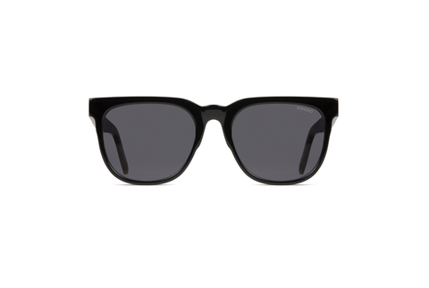 The Riviera Acetate Black Tortoise