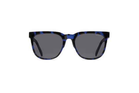 The Riviera Acetate Tortoise Blue