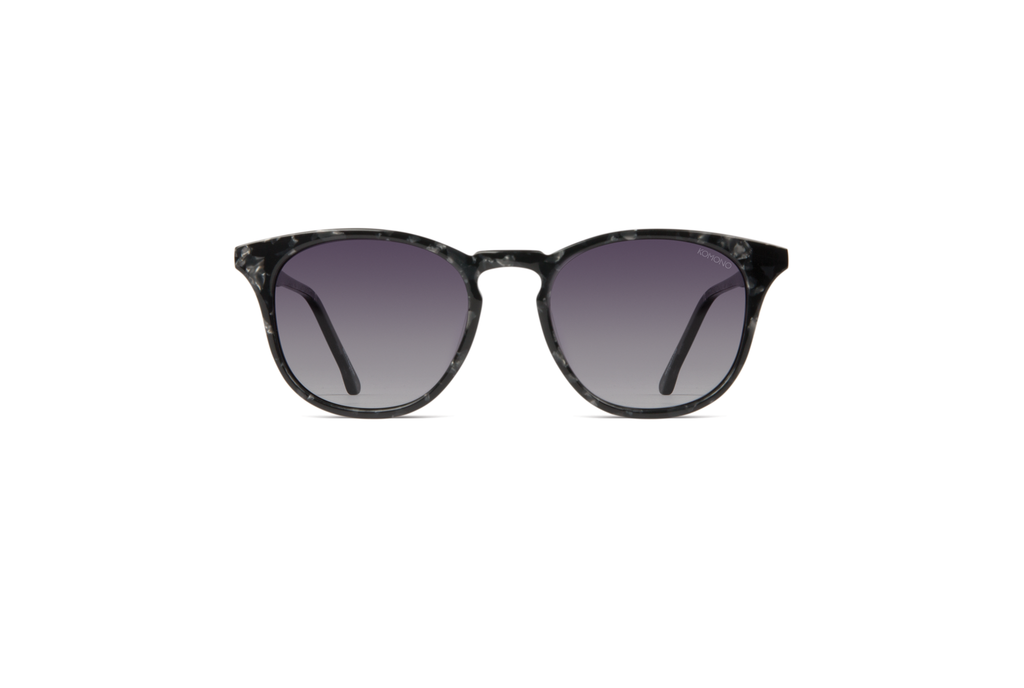 The Beaumont Acetate Black Marble