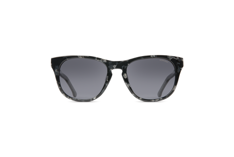 The Luca Acetate Black Marble