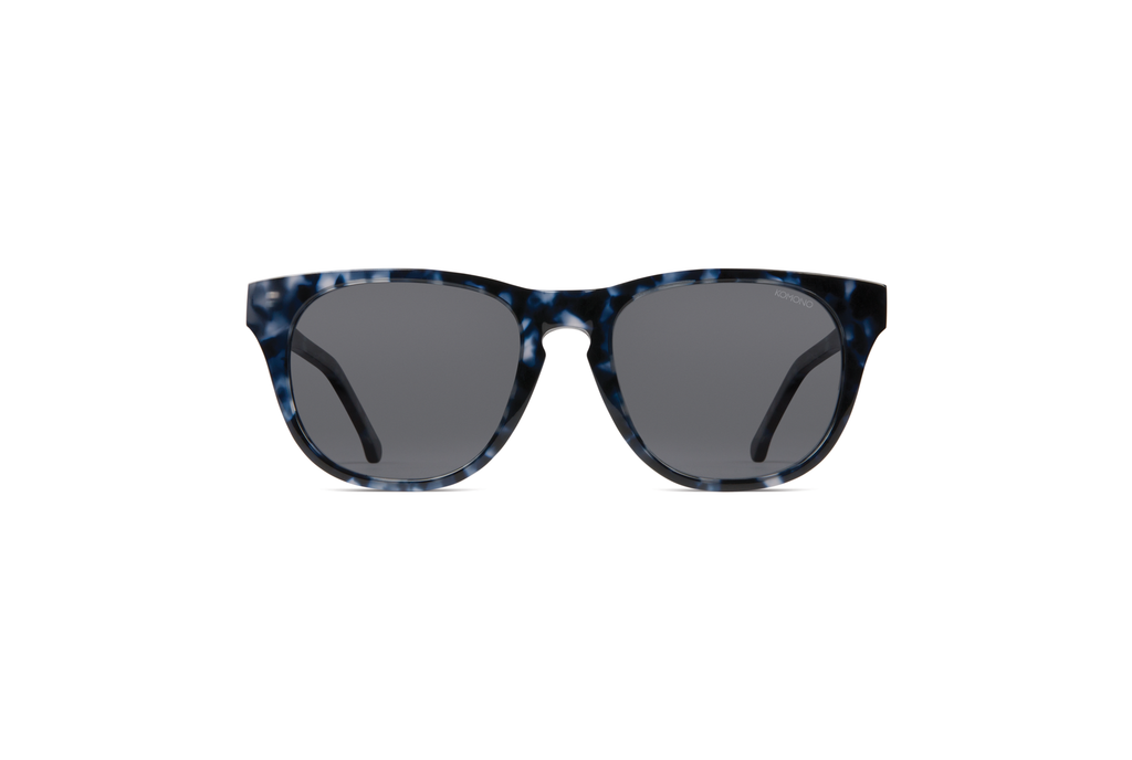 The Luca Acetate Indigo Demi