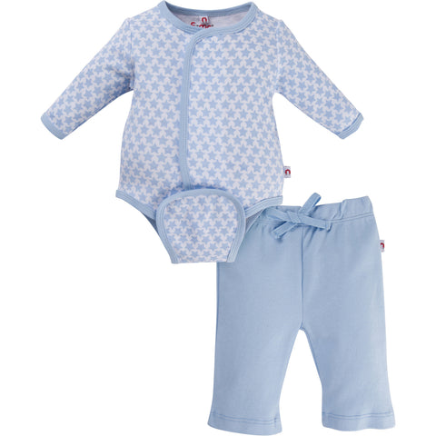Boy All Stars Bodysuit Set