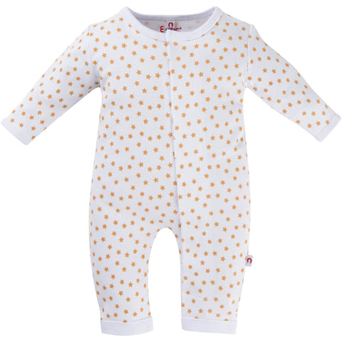 Starry Nite Coverall Gold
