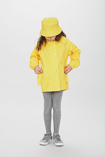 Sail Jacket - Yellow