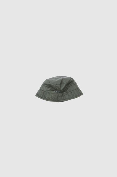 Pelican Hat - Green