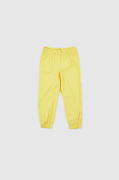 Ocean Pants - Yellow